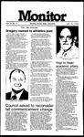 Monitor Newsletter July 19, 1982