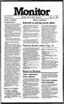 Monitor Newsletter August 23, 1982