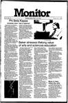 Monitor Newsletter August 30, 1982