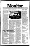 Monitor Newsletter September 06, 1982