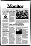Monitor Newsletter September 27, 1982