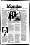 Monitor Newsletter October 25, 1982