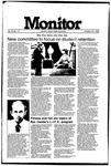 Monitor Newsletter October 25, 1982