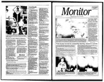 Monitor Newsletter May 11, 1990