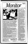 Monitor Newsletter July 23, 1990