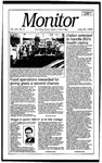 Monitor Newsletter July 30, 1990