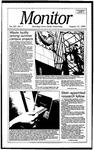 Monitor Newsletter August 13, 1990