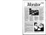 Monitor Newsletter September 10, 1990