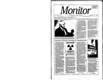 Monitor Newsletter September 17, 1990