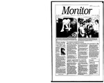 Monitor Newsletter October 22, 1990