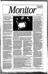 Monitor Newsletter January 07, 1991
