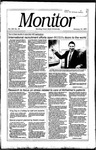 Monitor Newsletter January 14, 1991