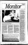 Monitor Newsletter January 21, 1991