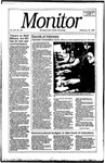 Monitor Newsletter February 18, 1991