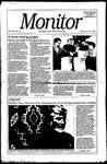 Monitor Newsletter February 25, 1991