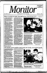 Monitor Newsletter March 04, 1991