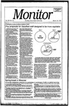Monitor Newsletter March 18, 1991