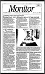 Monitor Newsletter March 25, 1991
