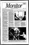 Monitor Newsletter April 01, 1991