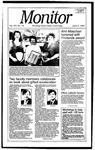 Monitor Newsletter June 03, 1991