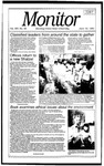 Monitor Newsletter June 10, 1991