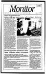 Monitor Newsletter July 08, 1991