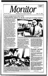 Monitor Newsletter July 15, 1991