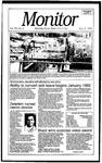 Monitor Newsletter August 05, 1991