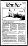 Monitor Newsletter August 12, 1991