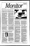 Monitor Newsletter September 09, 1991