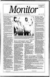 Monitor Newsletter September 16, 1991