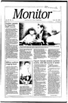 Monitor Newsletter September 23, 1991