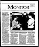 Monitor Newsletter October 14, 1991