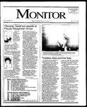 Monitor Newsletter October 28, 1991