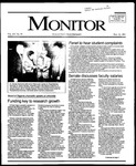 Monitor Newsletter November 11, 1991