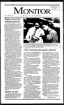 Monitor Newsletter November 25, 1991