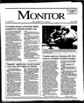 Monitor Newsletter January 06, 1992