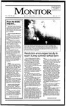 Monitor Newsletter May 11, 1992