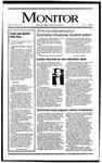 Monitor Newsletter June 01, 1992