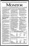 Monitor Newsletter June 08, 1992