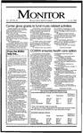 Monitor Newsletter June 08, 1992