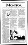 Monitor Newsletter June 29, 1992