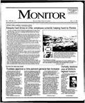 Monitor Newsletter October 19, 1992