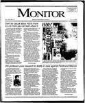 Monitor Newsletter November 02, 1992