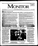 Monitor Newsletter January 11, 1993