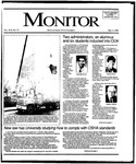 Monitor Newsletter May 03, 1993