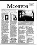 Monitor Newsletter May 10, 1993