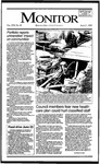 Monitor Newsletter June 21, 1993