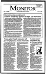 Monitor Newsletter July 05, 1993