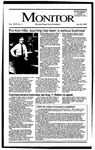 Monitor Newsletter July 26, 1993
